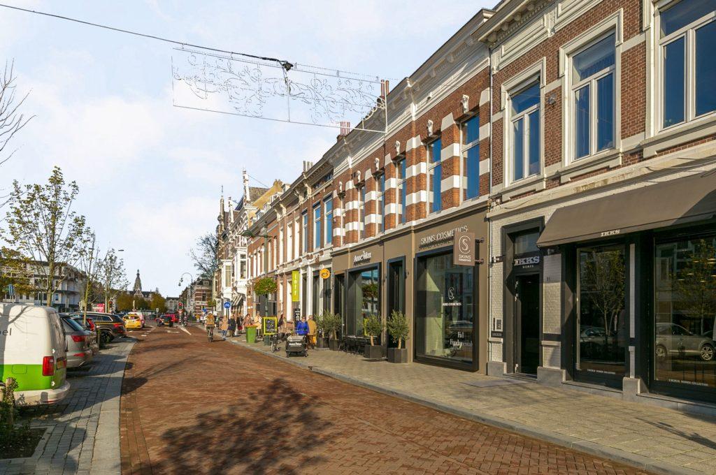 Zuid.apartement.Breda
